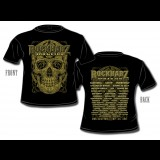 Ornament Skull T-Shirt