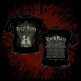 ROCKHARZ 2018 GUITAR SHIRT