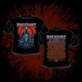 ROCKHARZ 2019 FROM HELL SHIRT