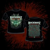 ROCKHARZ 2019 MAIN SHIRT