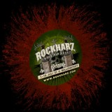 ROCKHARZ 2021 STICKER