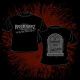 ROCKHARZ 2020 THE ONE SHIRT