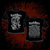 ROCKHARZ 2019 ANGRY REAPER SHIRT