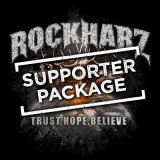 ROCKHARZ SUPPORTER PACKAGE 2021